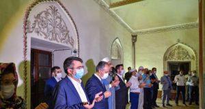 Ayasofya için şükür duası