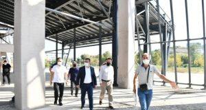 Mustafakemalpaşa'nın Çehresini Değiştirecek 50 Milyonluk Proje