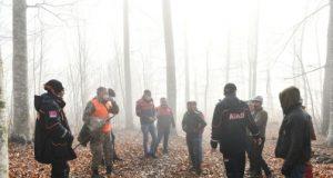 Mobil saha ekibi Fehmi Arık için seferber oldu